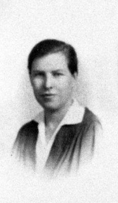 Marjorie Georgina Ruddy