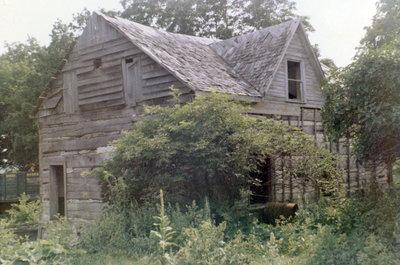 Cullen Cottage, 1967