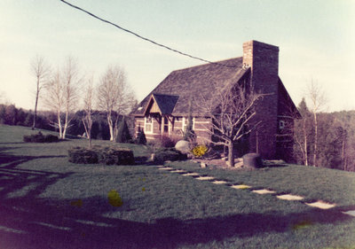 Cullen Cottage