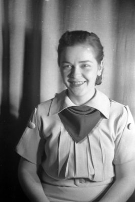 Betty Lawler, c.1930