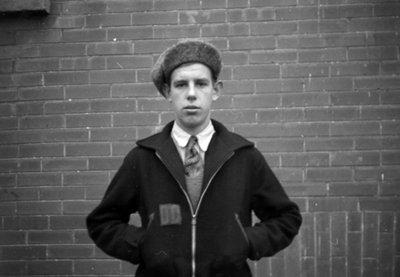 Jack Fisher, c.1930