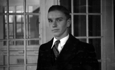 Ernie Outwin, c.1930