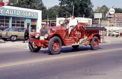 Parade, c.1970