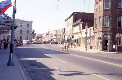 Brock Street North, c.1970