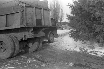 Car Accident, 1937