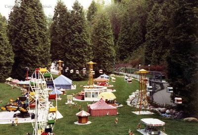 Miniature Country Fair