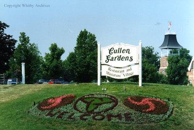 Cullen Gardens and Miniature Village