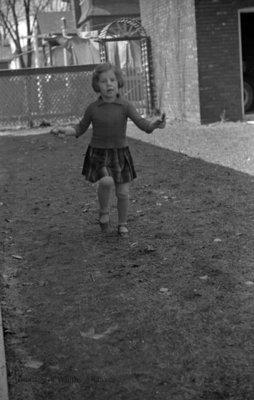 Marion Rowe, October 1937