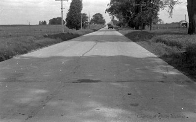Streetscape, June 10, 1937
