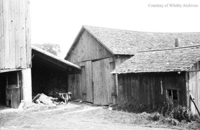 Unidentified Farm, June 10, 1937