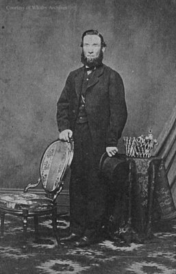 John Lawrence Smith, c.1870