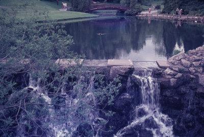 Wilket Creek, July 1978