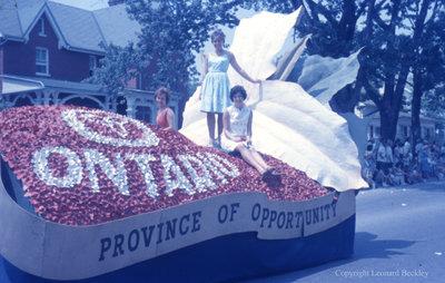Parade, c.1973