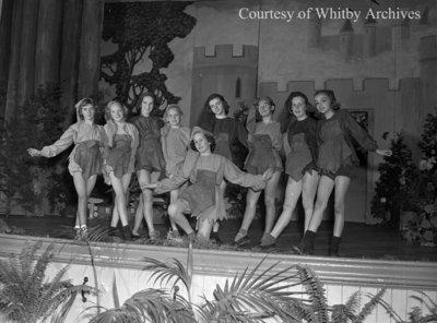 Junior Theatre, May 28, 1949