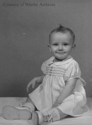 Redding Baby, May 3, 1947
