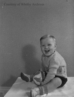 Bradley Dennis, 1947