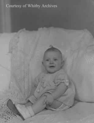 Gale Baby, May 3, 1947