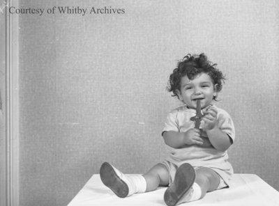 Tammy Calderone, October 12, 1947