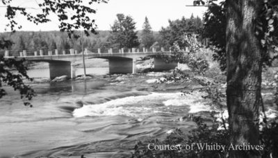 Creek Near Ottawa, c.1944