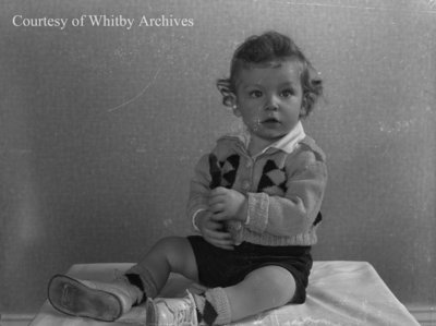 Wayne Stinson, c.1948