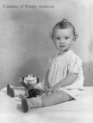 Bryant Baby, July 1947