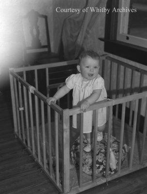 Wilson Baby, April 3, 1946