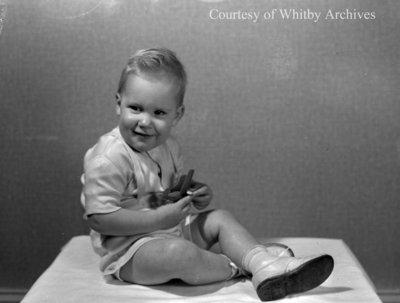 Miller Baby, December 1947