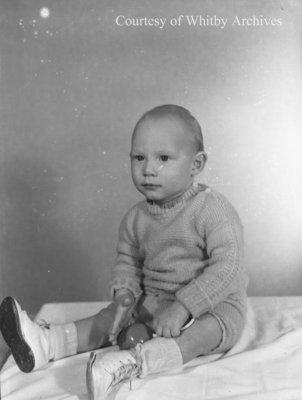 Michael Maguire, November 16, 1947