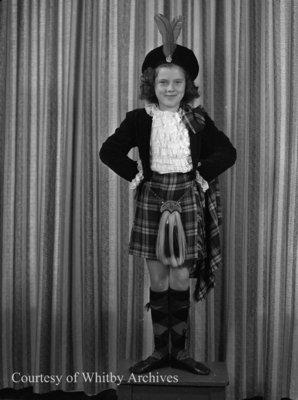 Kerr Child, May 1947