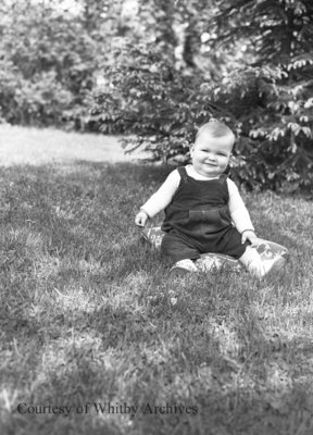 Gosgrove Child, May 27, 1948