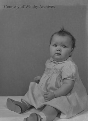 Downes Child, March 5, 1947