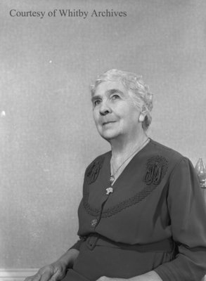 Mrs. Curry, November 19, 1947