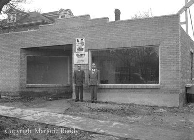 K & M Cleaners, February 5, 1952