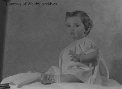 Channen Baby, February 2, 1946