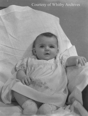 Bye Baby, December 6, 1946