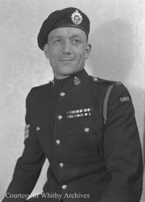 Alfred Samuel Reardon, December 6, 1946