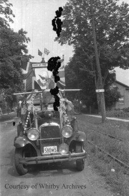 Victory Loan Campaign, c.1941