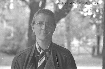 Mrs. Lindley, May 20, 1938