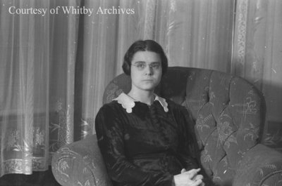Miss. Mutton, February 1938