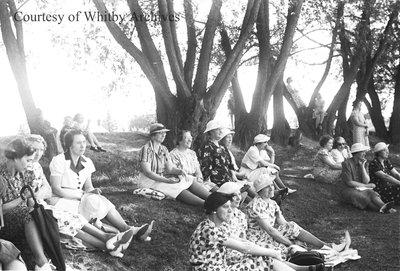 Field Day, c.1938