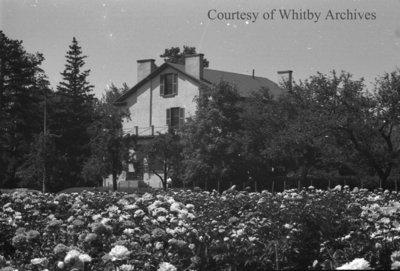 The Grange, c.1937
