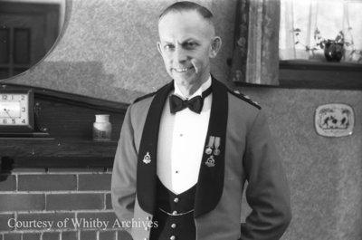Clayton Alexander Freeman, December 11, 1938