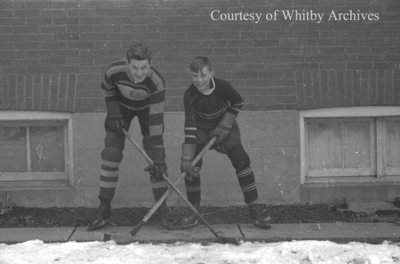 Lynde Brothers, March 7, 1938