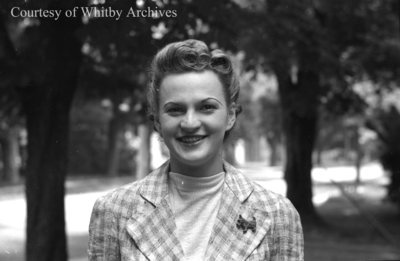 Gayle Levine, August 13, 1938