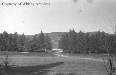 Byeways Lodge, April 21, 1941