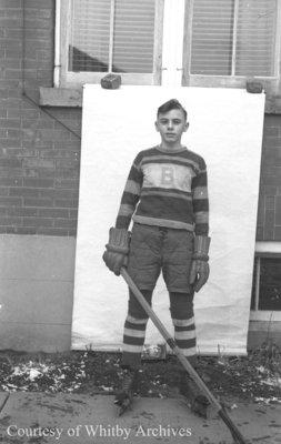 Ralph McCarl, November 26, 1938