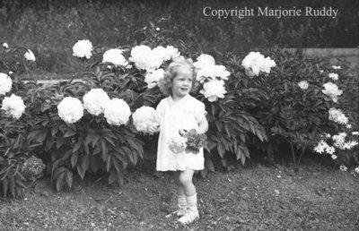 Margaret Frost, June 1939