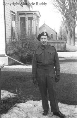 Lloyd Costello, April 2, 1940