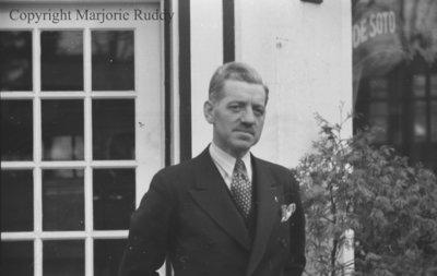 Corbett Stiner, March 23, 1939