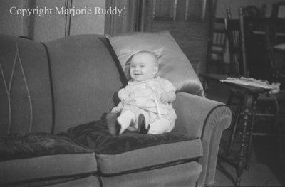 Roberta Anderson, April 22, 1938